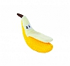 Outward Hound Cat Banana Chew Toy