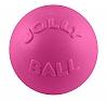 Jolly Pets Bounce-n-Play Ball Dog Toy Pink Bubblegum - 20.3 cm