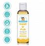 Papa Pawsome Shine O\' Fur Massage Oil for Dog - 250 ml