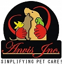Anvis Inc. India's First Integrat ed Pet Manageme nt Company