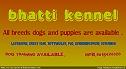 Bhatti Kennel