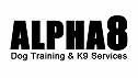 Alpha8 Dog Training  & K9 Services