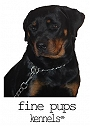 Fine Pups Kennels