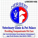 HERBERT VETERINA RY CLINIC& PET PALACE