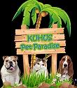 Kuhus pet paradise