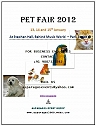 PET FAIR 2012, KOLKATA