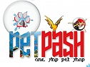 PET PASH