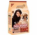 Fekrix Chicken & Rice Adult Dog Food - 3 Kg