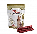 Pet en Care Munchy Sticks Mutton - 25 Pcs