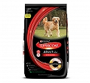 PURINA SUPERCOAT Adult Dog Food - 3 kg