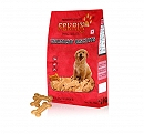 Fekrix Crunchy Dog Biscuit Chicken flavor - 1kg