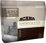 Acana Light & Fit Dog Food - 6 Kg