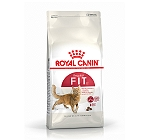 Royal Canin Fit 32 - 400 Gms