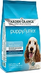 Arden Grange Puppy Junior Food -2 kg