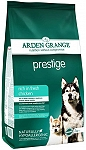 Arden Grange Adult Prestige Dog Food-12 kg
