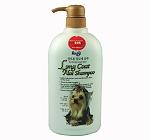Long Coat Aloe Dog Shampoo 750 Ml Forbis