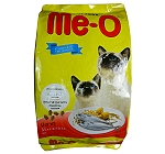 Me-O Cat Food Mackerel 3 Kg