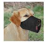 Trixie Dog Muzzle Nylon - Small - 8 inch