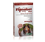 Savavet Fiprofort Plus Spot On For X-Large Dogs - 4.02 ml