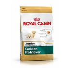 Royal Canin Golden Retriever Junior - 3 Kg