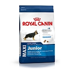 Royal Canin Maxi Junior - 10 Kg