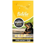 Fidele Large Breed Puppy Food - 4 kg