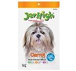 JerHigh Carrot Stix Dog Treats 70 gm