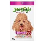 Jerhigh Salami Dog Treat - 70 gm