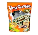 Dog Cookie Chlorophyll - 500gm