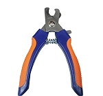 Dogspot Nail Cutter with Lock - Medium