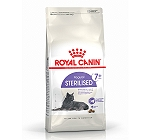 Royal Canin Sterilised 7+ Cat Food - 1.5Kg