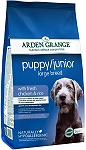 Arden Grange  Large Breed Puppy Junior Food -12 kg