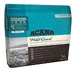 Acana Wild Coast Dog Food - 11.4 Kg