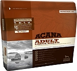 Acana Large Breed Adult Dog Food - 17 Kg
