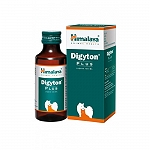 Himalaya Digyton Plus For Dog & Cat - 100 ml