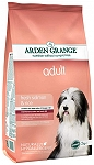 Arden Grange Adult Salmon & Rice Dog Food -12 kg