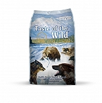 Taste of the Wild Pacific Stream Canine Formula with Smoked Salmon - 6 kg
