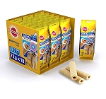 Pedigree Denta Tubos Chicken Puppy Treat - 1.2Kg ( 54 Sticks)