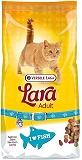lara Salmon Adult Cat Food - 350 gm