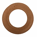 DogSpot Fused Jute Ultimate Ring Toy