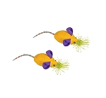Petstages Twice Mice - 9 cm