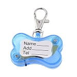DogSpot Blinker Pet Id Tag