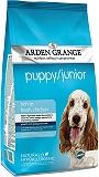 Arden Grange Puppy Junior Food -2 kg