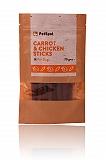 PetSpot Chicken & Carrot Sticks - 70 Gm