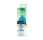 Tropiclean Dual Action Ear Cleaner for Pets - 118 ml