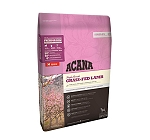 Acana Grass-Fed Lamb Dog Food - 340 gm