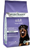 Arden Grange Adult Large Breed Dog Food -12 kg