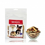 Nibbles Chicken Sandwich Bits - 100 Gm