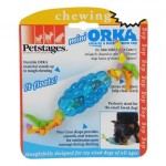 Orka Pine Cone Dog Chew Toy Petstages