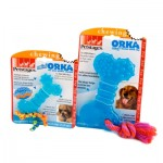 Orka Big Dog Play Bone Petstages